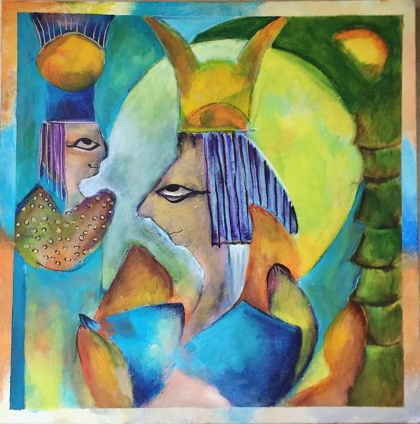 Egypt godesses  5